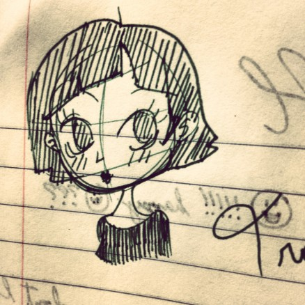 5 - journal doodle 2014