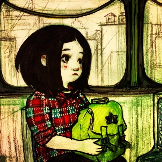 10 - journal doodle 2014